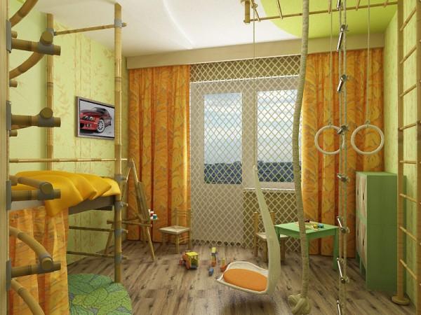 project-kids-room10-evgenia