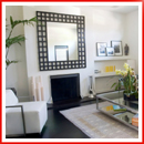 черно-белый интерьер, фото, красивые интерьеры, черно-белый дизайн.