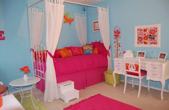 Как сделать одну комнату для родителей и ребенка 520