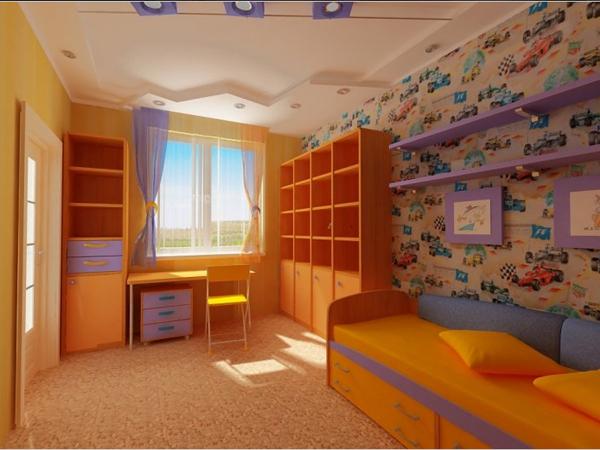 project-kidsroom-madiz1