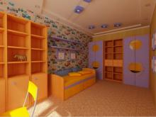 project-kidsroom-madiz3