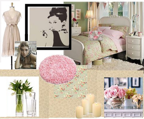 vintage-bedroom-collage