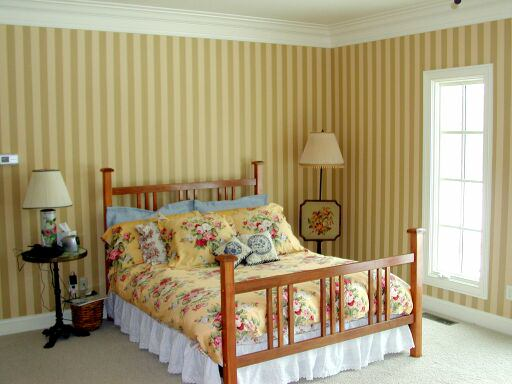 stripe-in-bedroom-style-country.