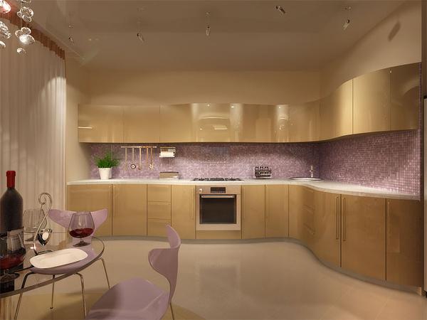 спальни на 14 кв м Интерьер кухни с.