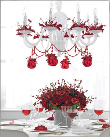 Мне действительно нравятся красивые новогодние и рождественские картинки...