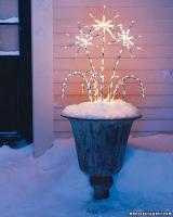 holiday – in every corner: 50 creative ways to decorate the house for new year