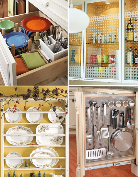 dishes-storage