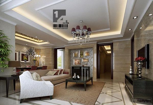 Просторные и высокие комнаты - истинная роскошь для современного.