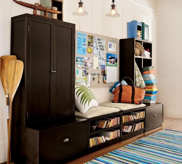 Мебель для хранения вещей