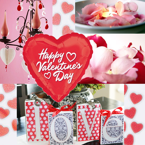 valentine-decor-collage