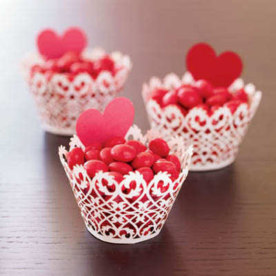 Love story сервировка стола к празднику