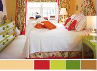 Копилка готовых решений: 20 цветовых сочетаний для весеннего настроения в доме Spring-combo-color16.thumbnail