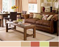 Копилка готовых решений: 20 цветовых сочетаний для весеннего настроения в доме Spring-combo-color17.thumbnail