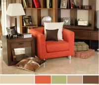 Копилка готовых решений: 20 цветовых сочетаний для весеннего настроения в доме Spring-combo-color6.thumbnail