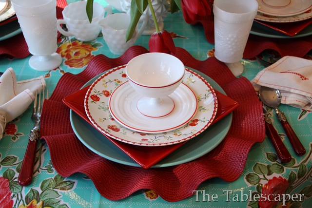 table-set-red-and-turquise2