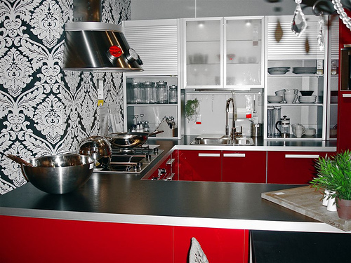 creative-wallpaper-for-kitchen-in-style1