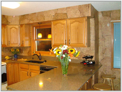 wallpaper ideas for kitchen. catchy kitchen island ideas for small
