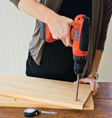 DIY-shelves-on-sisal-rope-step1