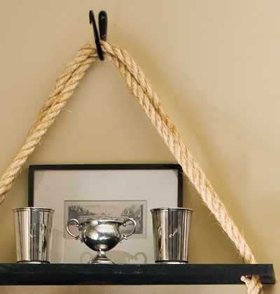 DIY-shelves-on-sisal-rope-step4
