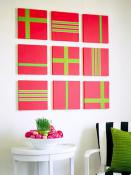 ribbon-home-decor-wall-art2
