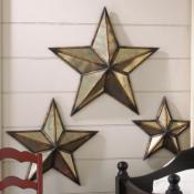 stars-decor-in-home-on-wall10