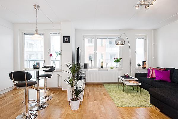 кухни в маленькие квартиры фото