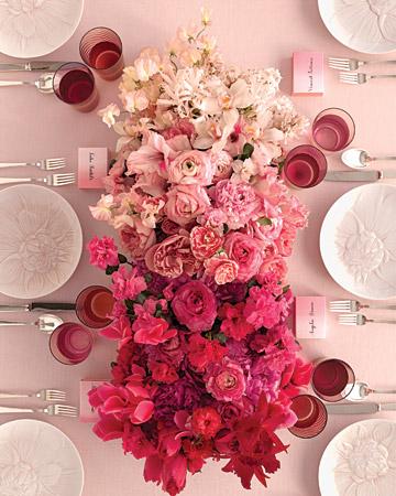 Очень красивое оформление свадьбы можно создать, основываясь не на одном...