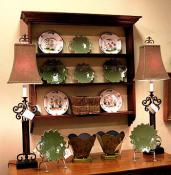 decorative-plate-on-wall-display5