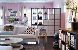 мебель для гостинной в омске