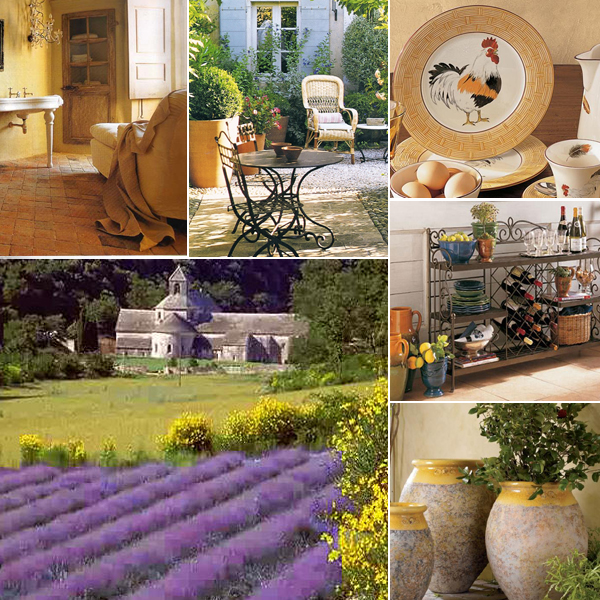 french-provence-style
