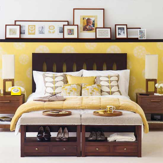 bedroom-yellow