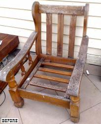 DIY-upgrade-arm-chair-upholstery-classic4-before