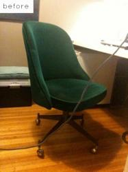 DIY-upgrade-arm-chair-upholstery-vintage1-before