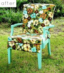 DIY-upgrade-arm-chair-upholstery-vintage6