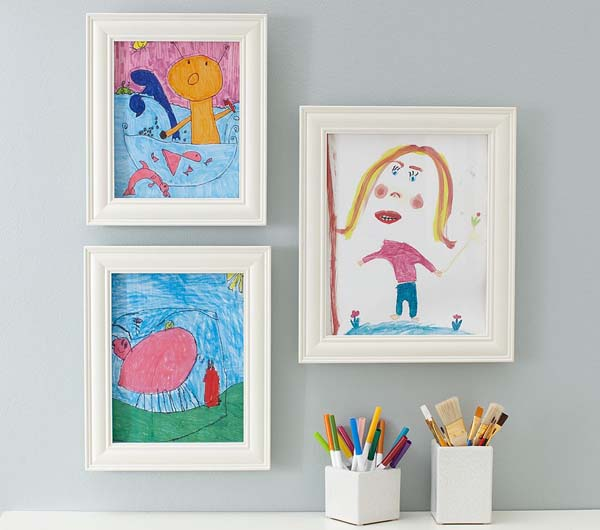 how-to-put-kids-drawings1