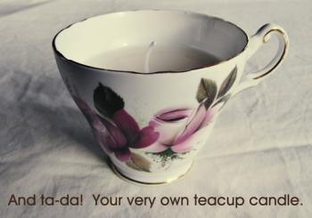 diy-teacup-candle