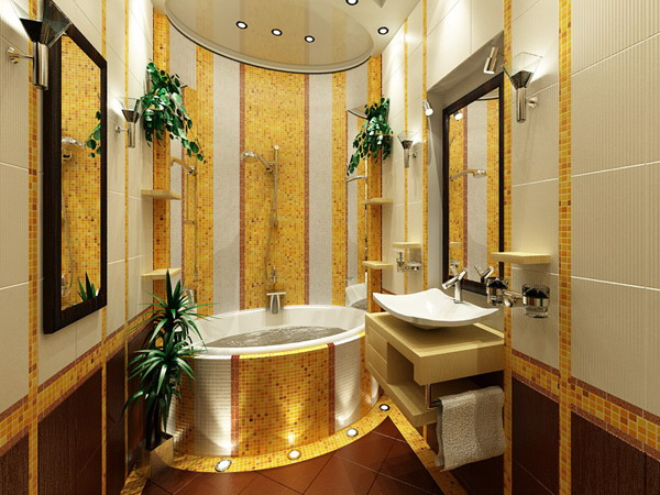 digest78-yellow-tile-and-mosaic-in-bathroom