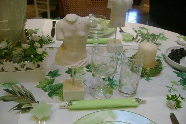Фасон свадебного платья в греческом стиле пришел к нам из Древней.
