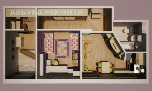 apartment90-plan
