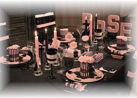 french-chic-table-set-in-rose-and-black3