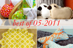 best10-diy-pillows-unusual-shape