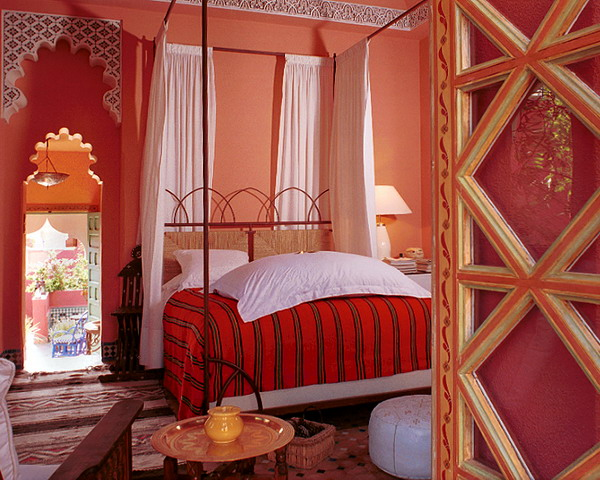 moroccan-theme-in-bedroom