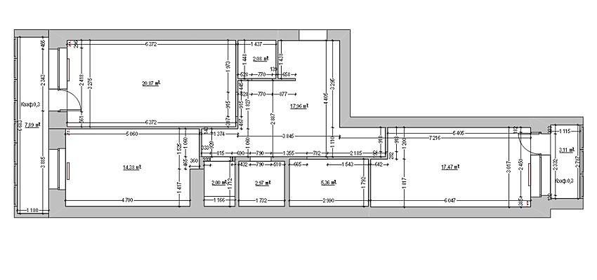 картинки плана детской комнаты