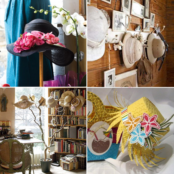 hats-creative-interior-ideas