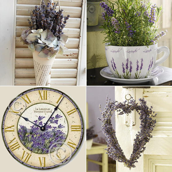 lavender-home-decorating-ideas-collage