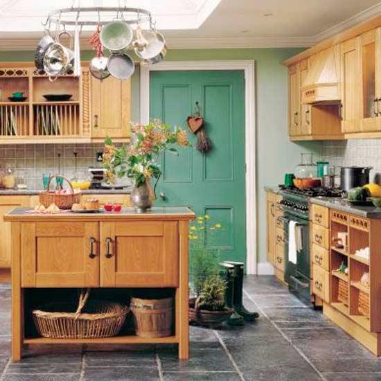 Современная кухня - country-style-kitchen3 Размер 43 Кб.  Ванная.