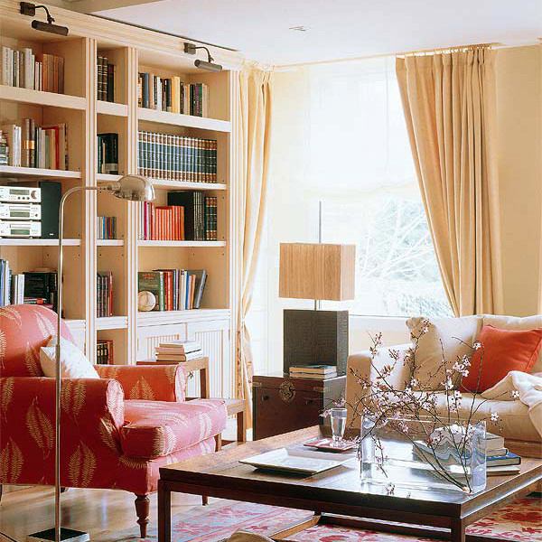 home-library-in-livingroom