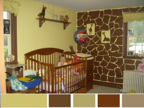 african-and-jungle-themes-in-kidsroom-palette3