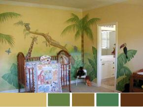 african-and-jungle-themes-in-kidsroom-palette6