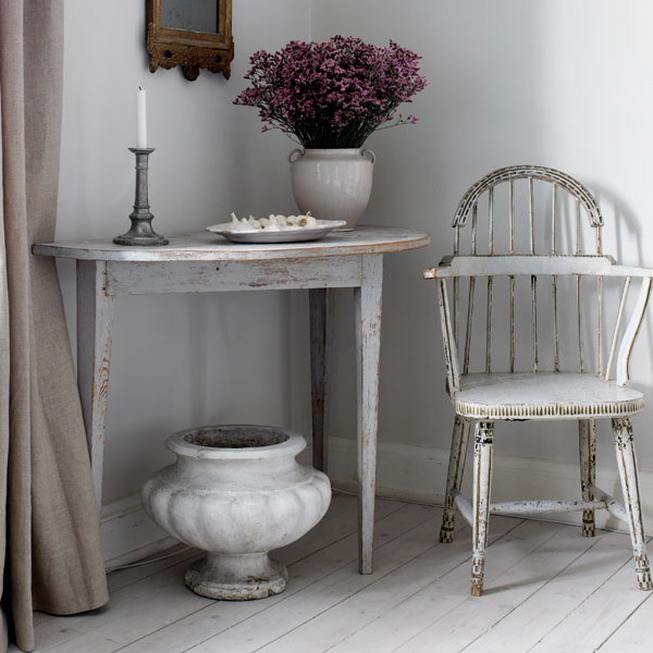 swedish-shabby-chic
